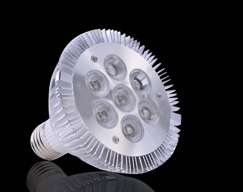 Галогенный точечный светильник
