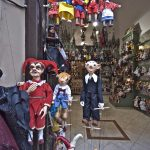 Фото 109: Куклы - марионетки