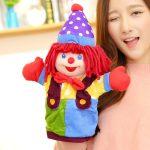 Фото 110: Кукла - рукавичка