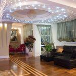 Фото 59: Точечные светильники для гипсокартонных потолков