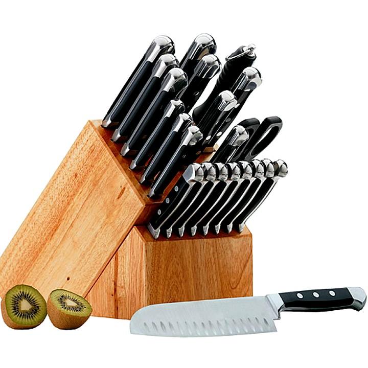 Кухонные-ножи
