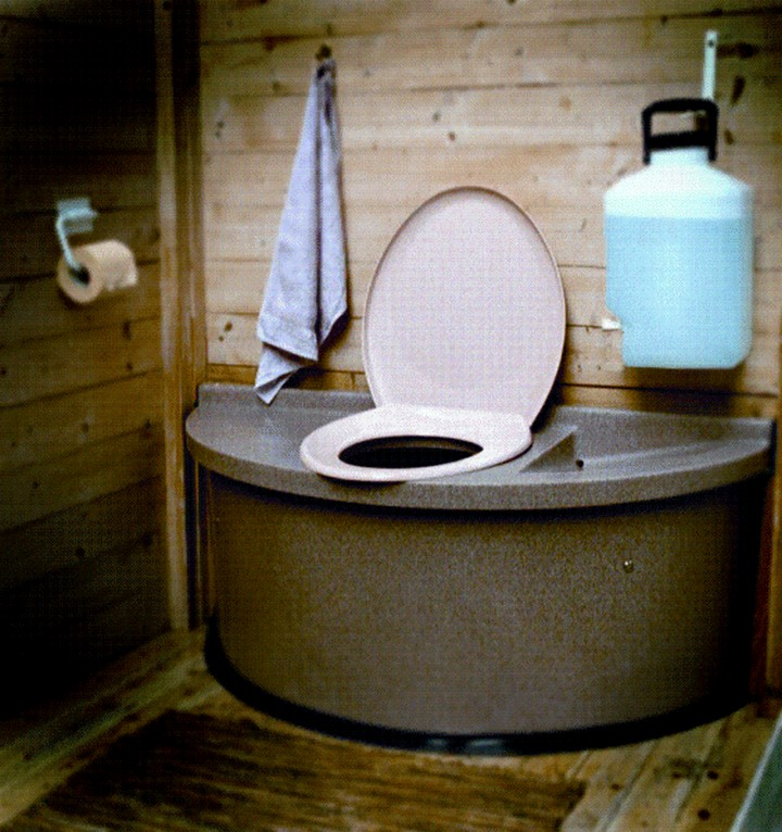 Торфяной туалет для дачи5