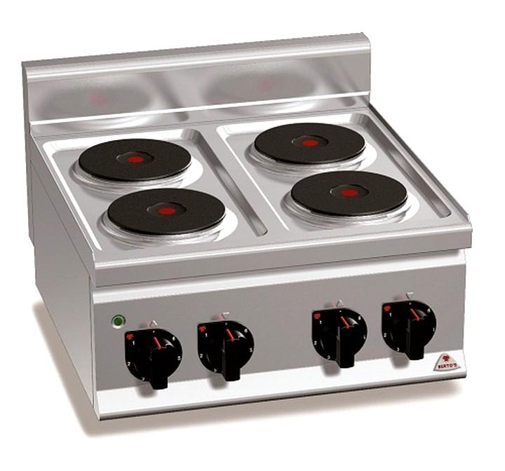 Электрические плиты для кухни настольные