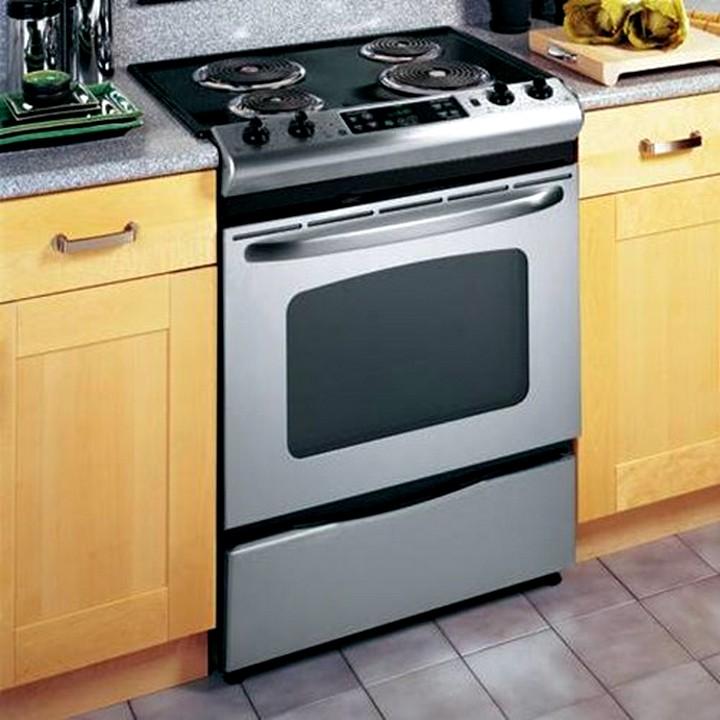 Электрические плиты для кухни