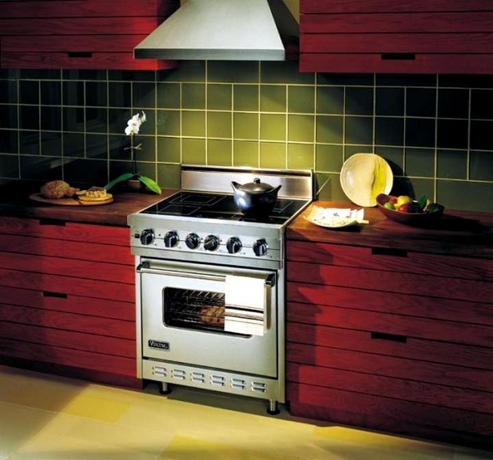 Электрические плиты для кухни2