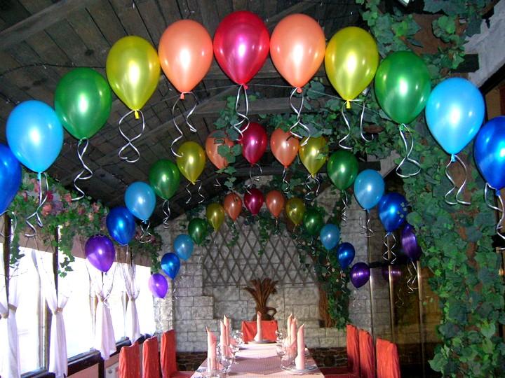 гелиевые-цепочки-из-воздушных-шаров
