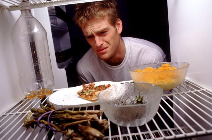 запах в холодильнике (4)