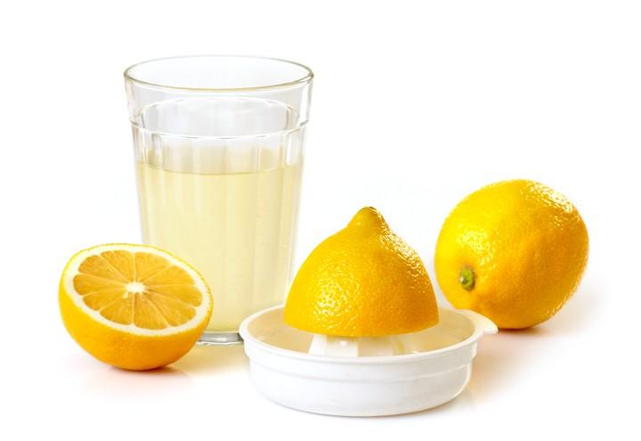 лимонный-сок