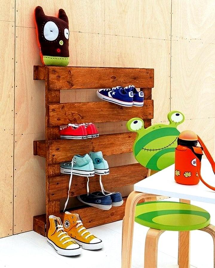 необычные обувницы