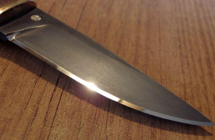 Однородно гладкая кромка ножа