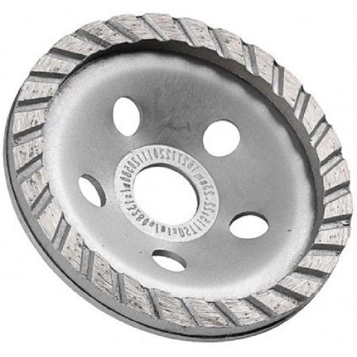 Алмазный обдирочный диск для УШМ по дереву