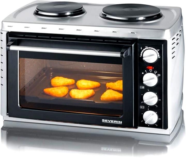 Мини печи духовки