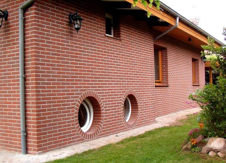 Недостатки фасадных термопанелей с клинкерной плиткой