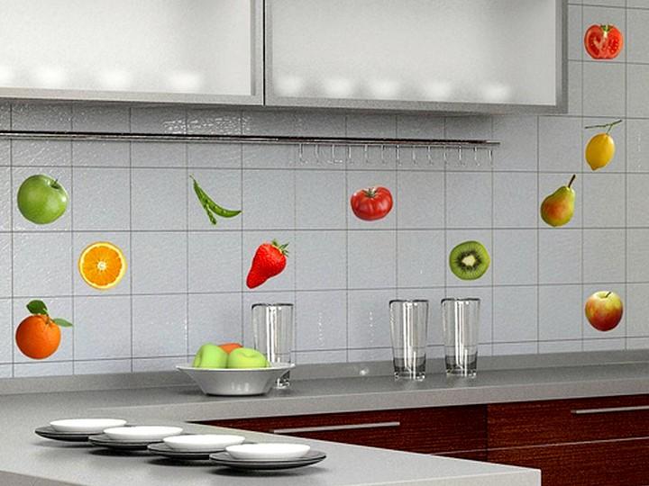 Плитка для кухни на фартук Керамическая плитка