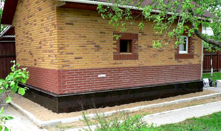 Положительные качества фасадных термопанелей с клинкерной плиткой3