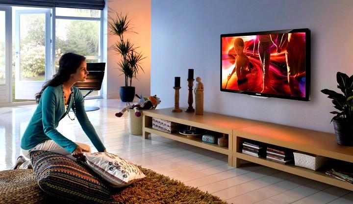 Преимущества и особенности LED-телевизоров