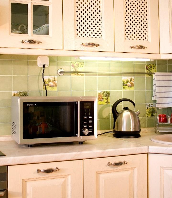 как выбрать мини печь