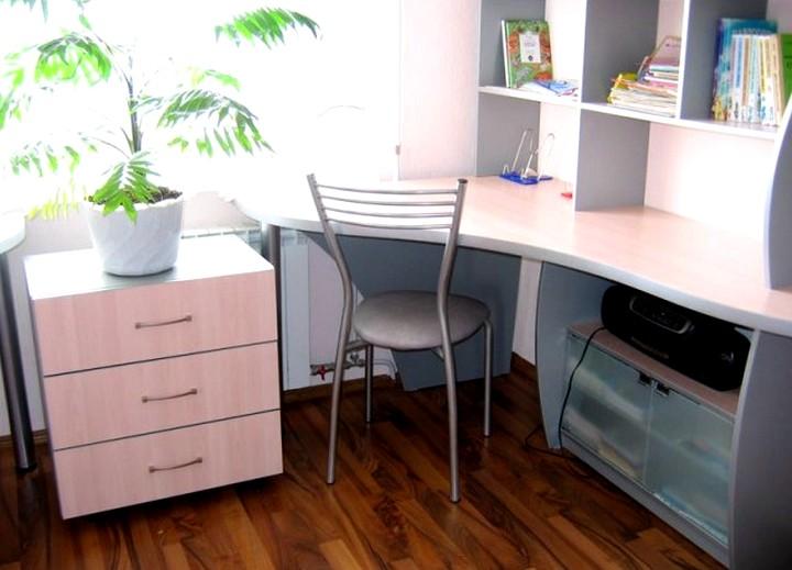 Угловой письменный стол, какой лучше?.