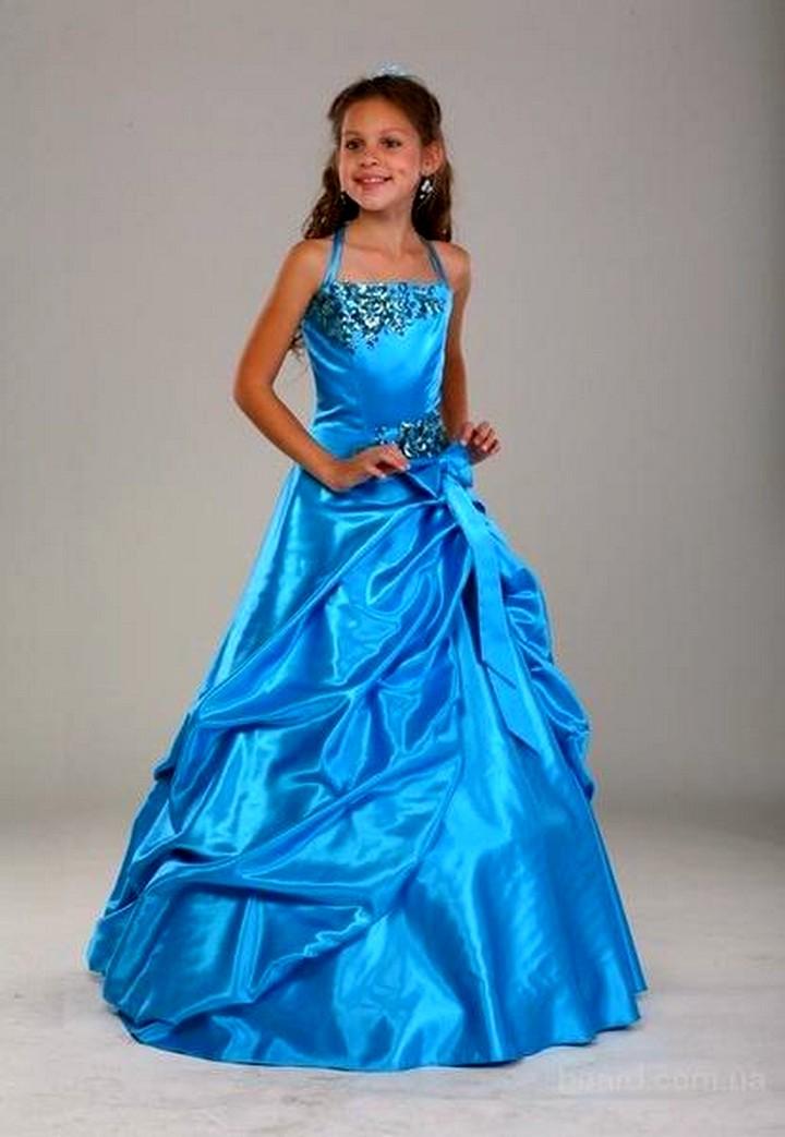 Купить Бальное Платье Для Девочки 10 Лет На Выпускной 4 Класс