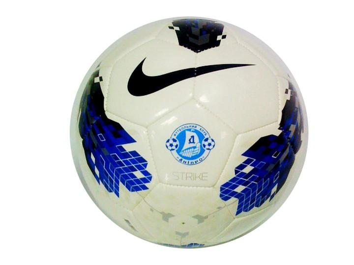 сувенирный мяч в подарок папе