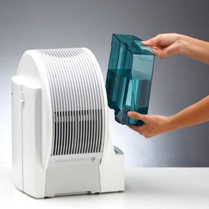 увлажнение и очищение воздуха2