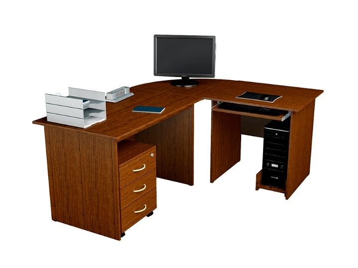 угловой письменный стол2