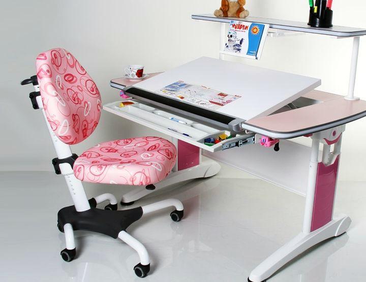 Грамотный стул для ребенка