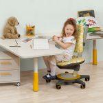 Фото 57: Растущий угловой стол