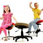 Фото 23: Танцующие стулья для ребенка