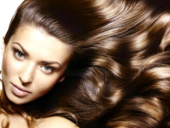 Безаммиачные краски для волос