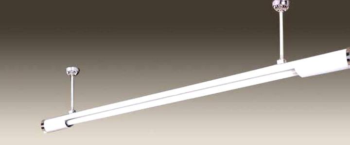 Люминесцентный светильник MX455-Y40