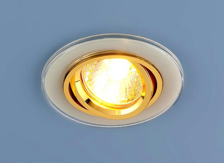 Модели точечных светильников