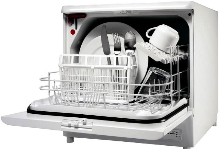настольная посудомоечная машина