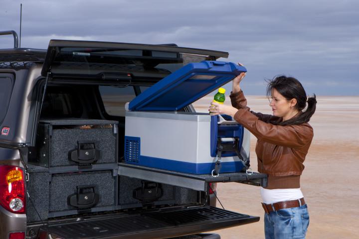 Автомобильный холодильник ARB