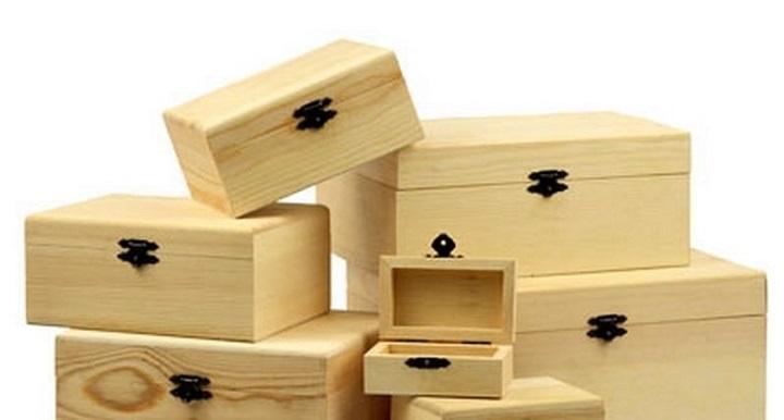 Заготовки для резьбы по дереву продаются в виде готовых изделий