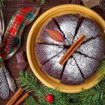Фото 71: Пирог рождественский с корицей