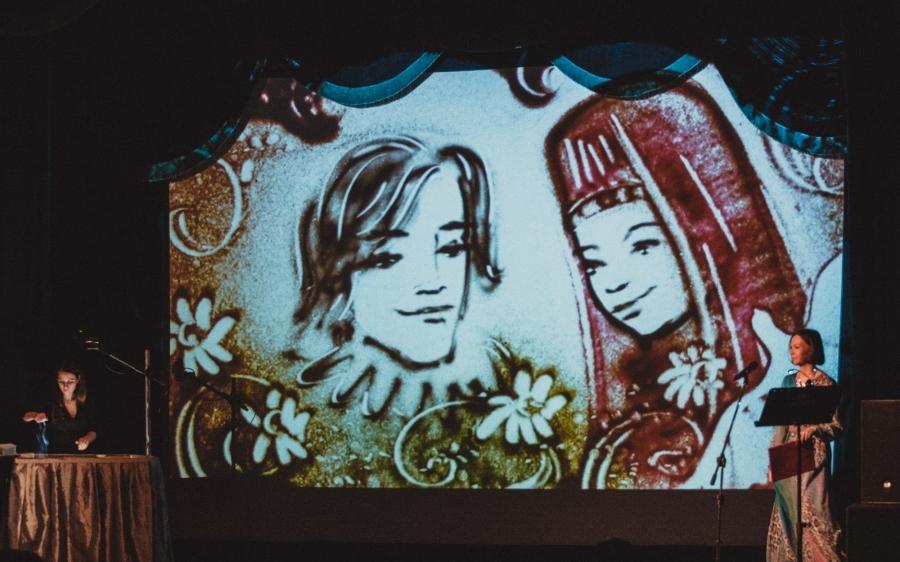 Сказочный концерт в кинотеатре «Иллюзион»