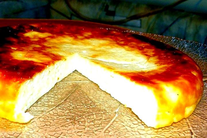 Творожная запеканка в мультиварке рецепт с фото без манки и яиц