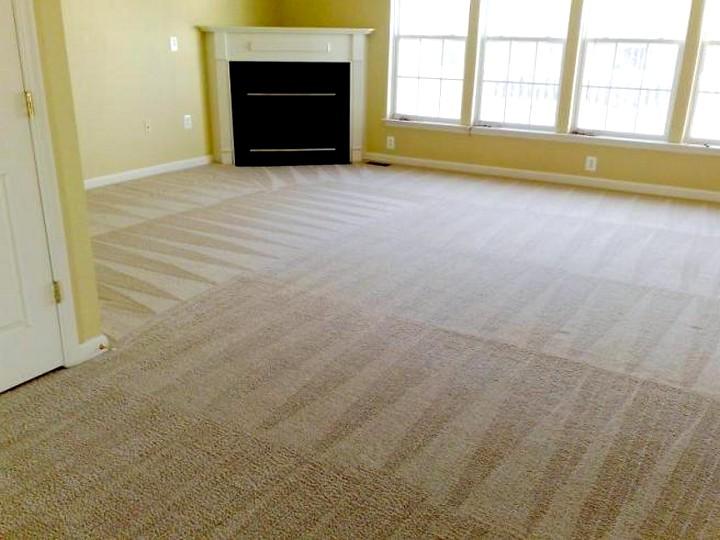 ковровое покрытие для гостиной