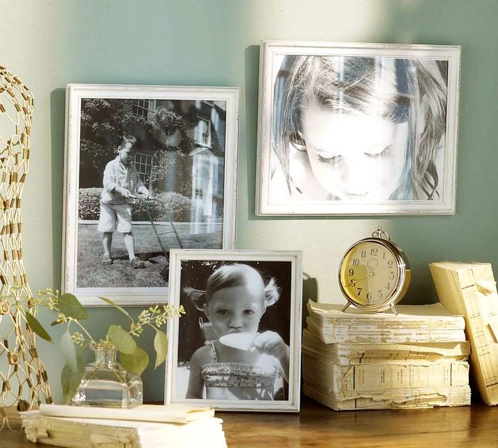 постеры на стену - фотопортреты