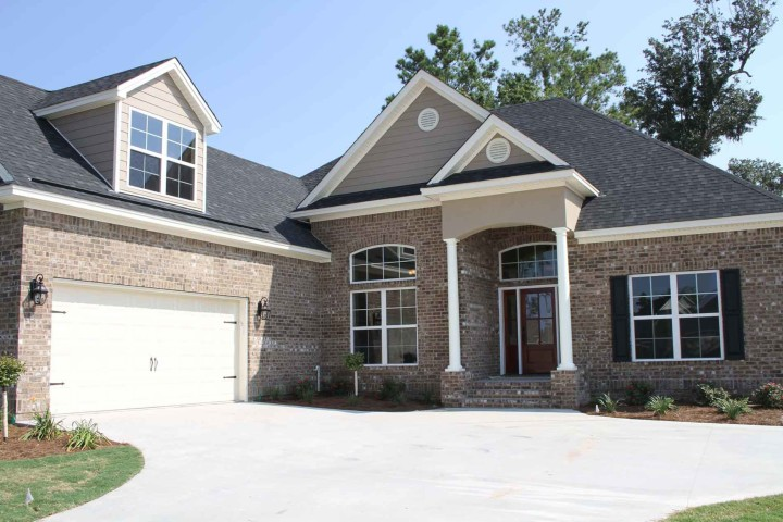 Проекты домов и коттеджей от RuPlans  Купить типовой или