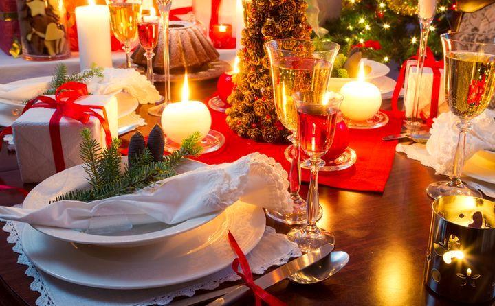 Подготовка к празднику Новый год