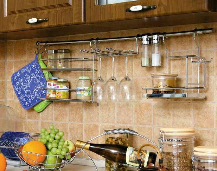 ИспользМаксимальное наполнение кухонного фартука