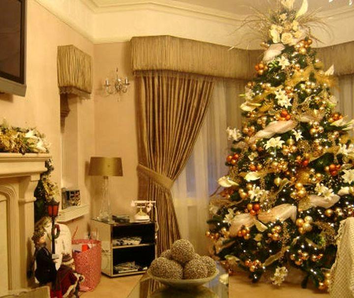 Главное украшение новогодних праздников