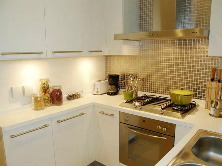 Дизайн маленькой кухни 60 кв метров