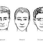Фото 46: Стрижки по типу лица