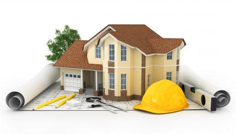 Проекты домов и коттеджей: самые удачные варианты