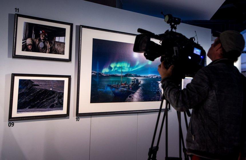 Фотографии Арктики