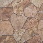 Фото 30: Керамогранит под фигурный камень
