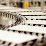 Фото 19: Ковеер по производству керамогранита